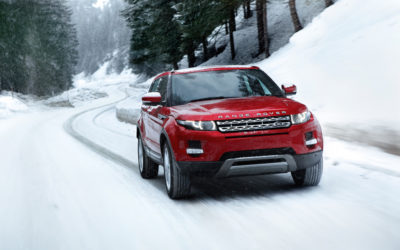 The Best Cars for Winter Driving 2017