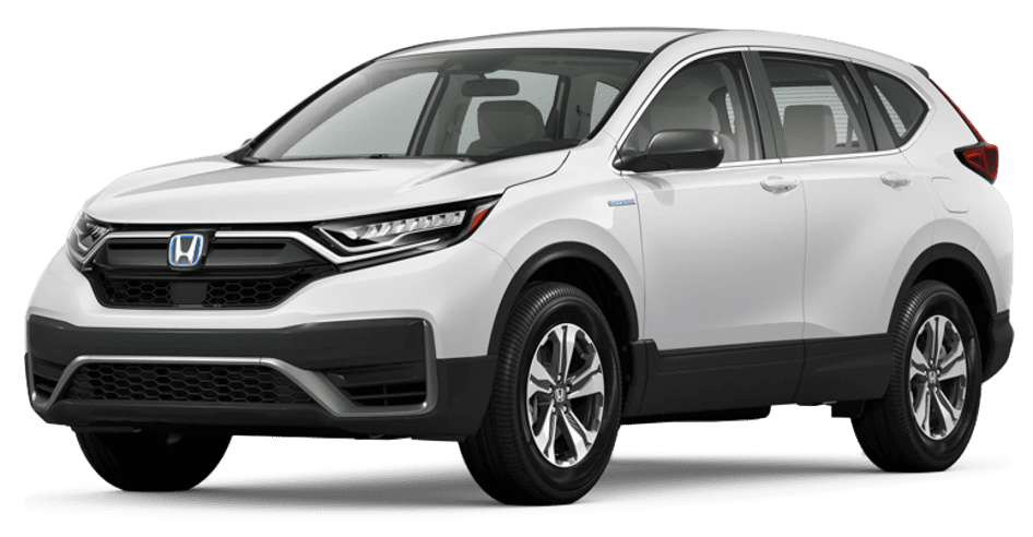 honda cr-v on finance