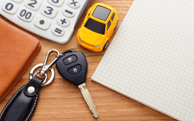 How to end your car finance agreement