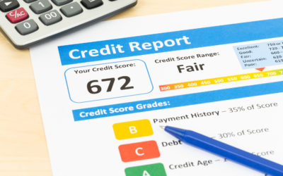 How Do Credit Scores Affect Car Finance?