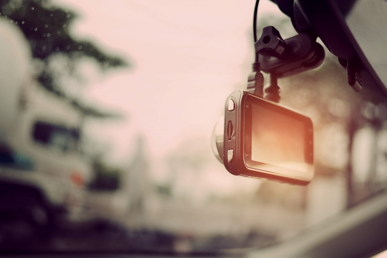 Should you get a dashcam for your vehicle?