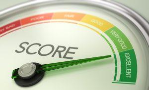 increasing your credit score