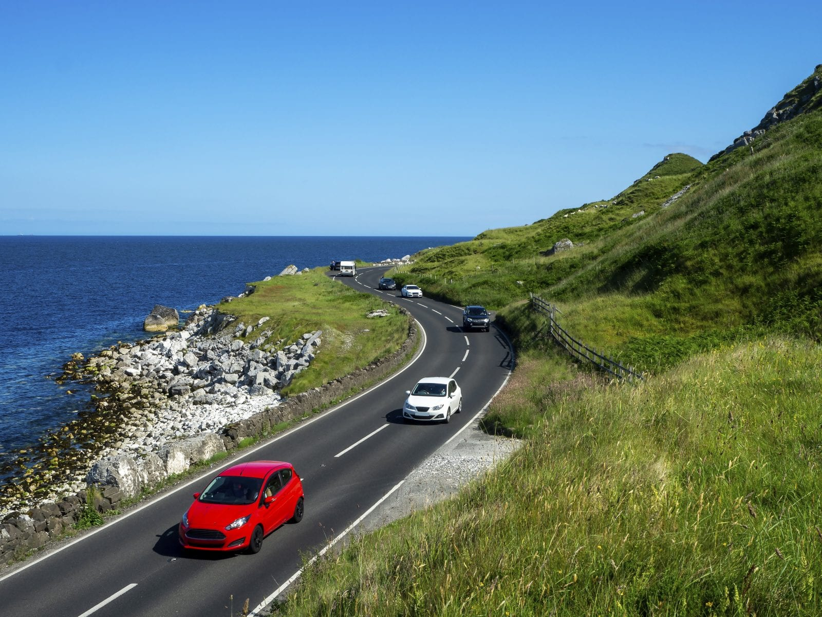 Summer driving tips to keep you safe