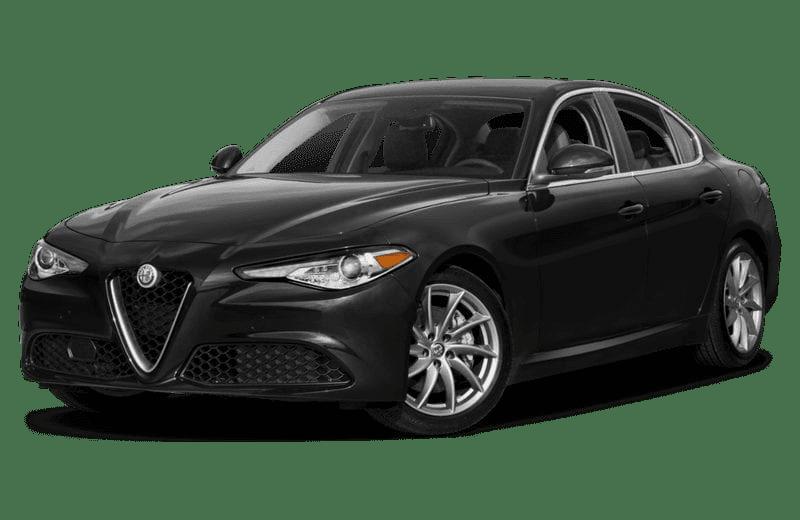 Alfa-Romeo-Guilia on finance