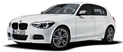 bmw 1 series on finance
