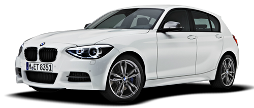 BMW 1 Series Finance