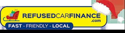 Refused Car Finance Logo