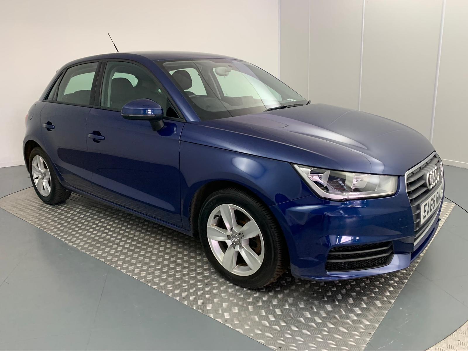 A1 Audi