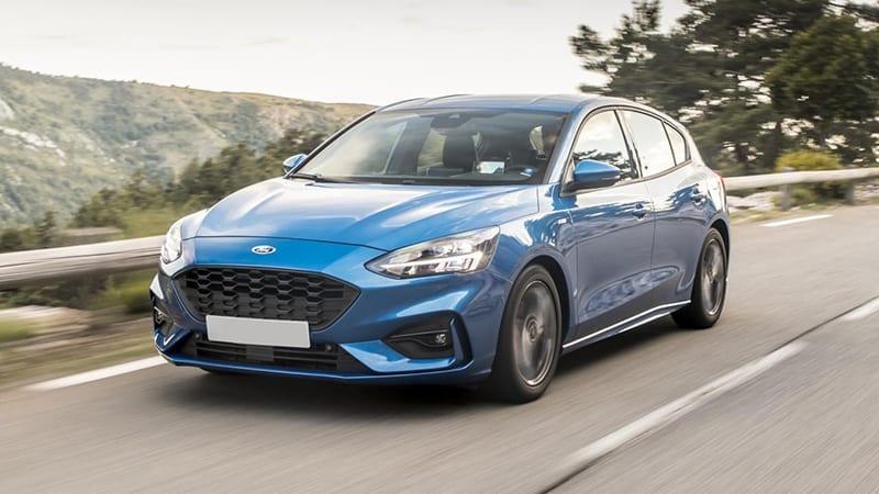ford focus - best economical cars 2019