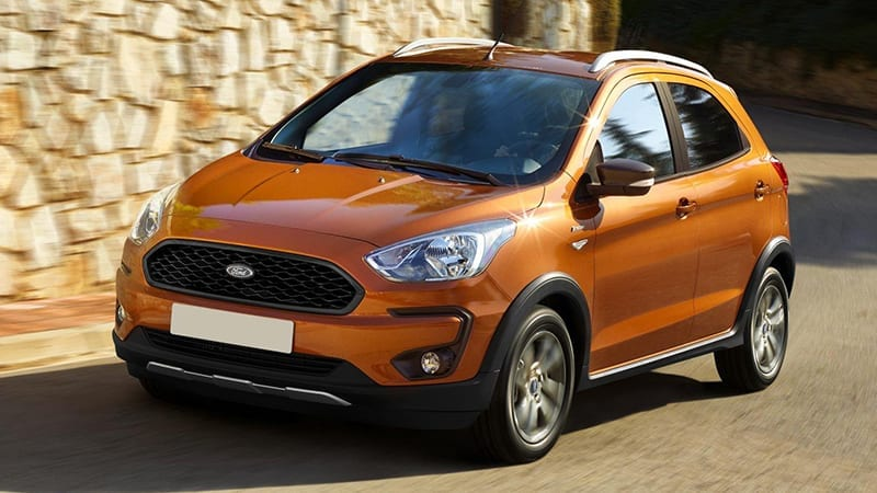 ford ka - cheapest cars to insure