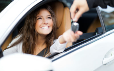 How to increase your chances of being approved for car finance