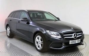 C-Class Mercedes Benz