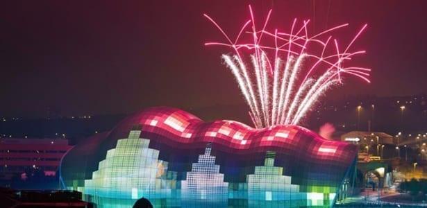 best firework displays in gateshead | refused car finance