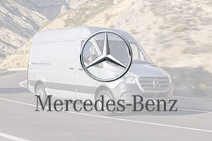 mercedes benz van finance | refused car finance