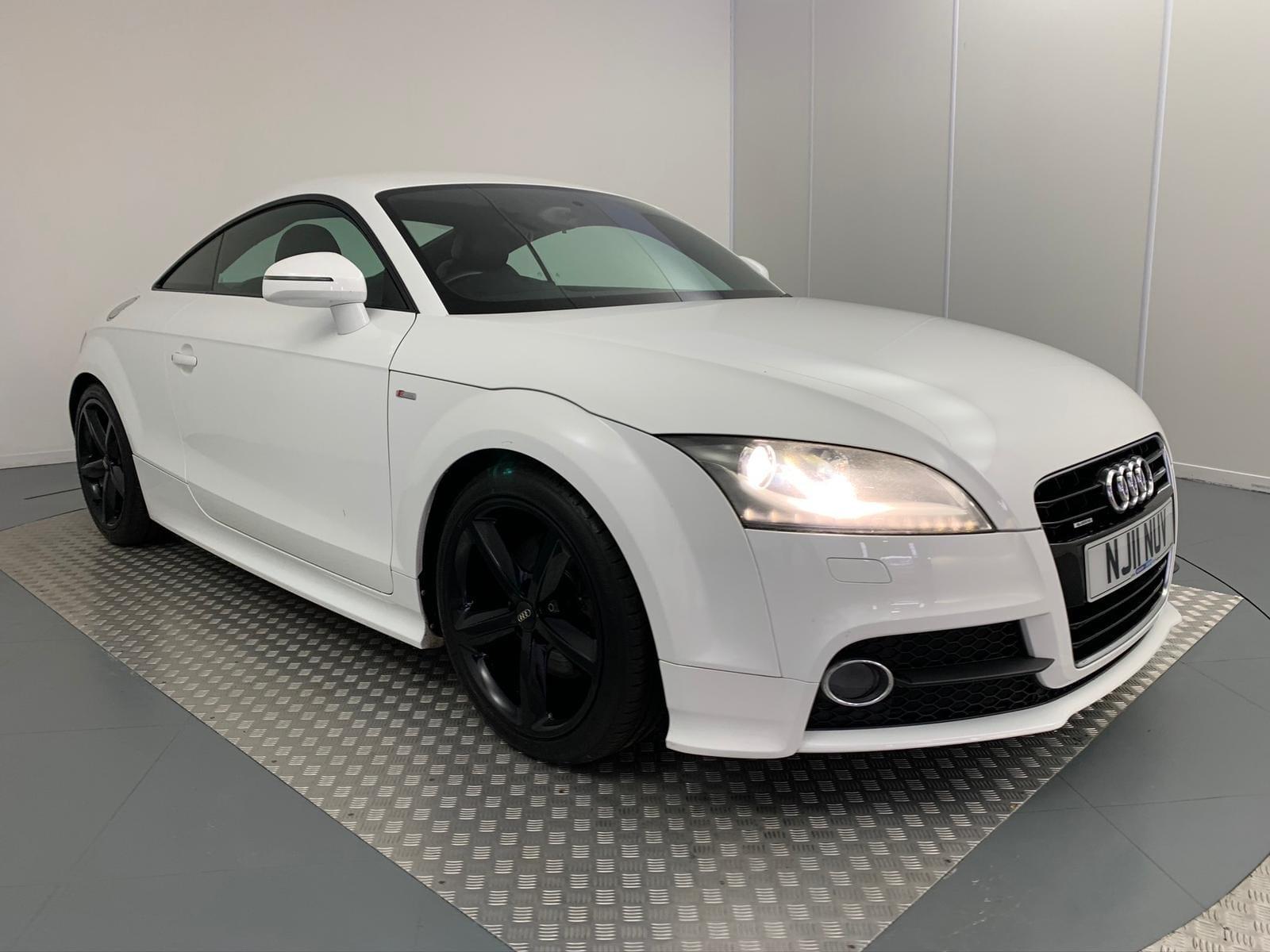 TT  Audi