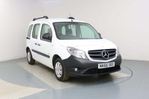 Citan Mercedes-Benz