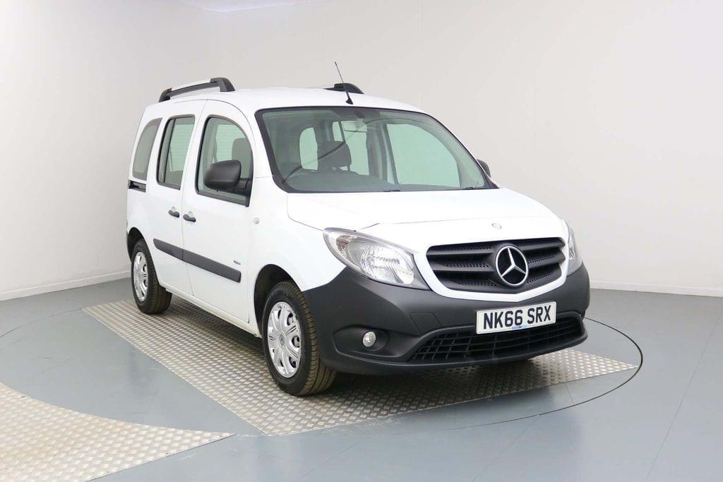 Citan Mercedes-Benz