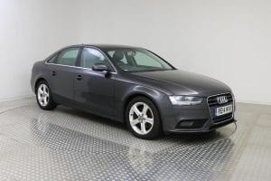 A4  Audi