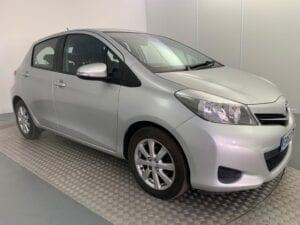 Yaris  Toyota