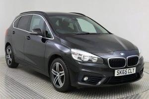 2 Series  BMW