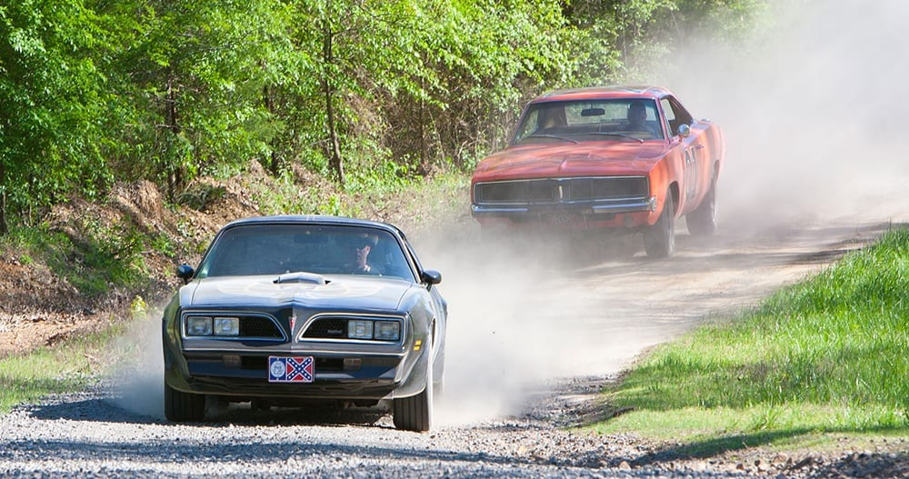 smokey and the bandit | refused car finance