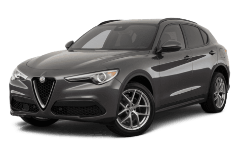 Alfa Romeo Stelvio on finance