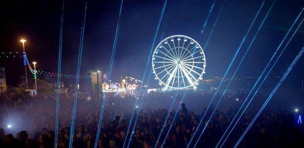sunderland fireworks | refused car finance
