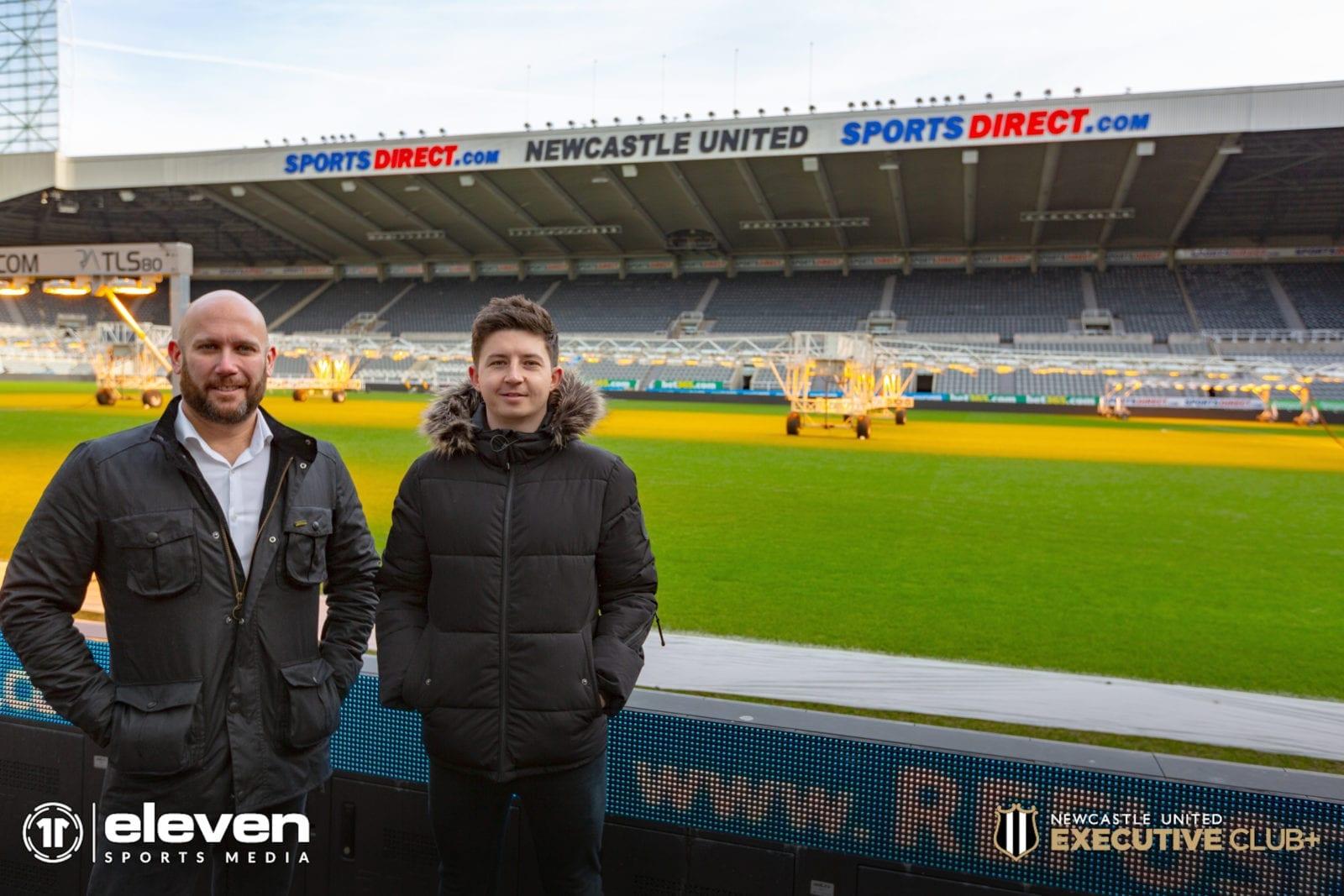 Newcastle united | refused car finance