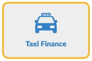 taxi finance at refused car finance