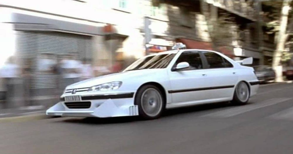 taxi movie | best driving movies