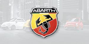 Abarth car finance