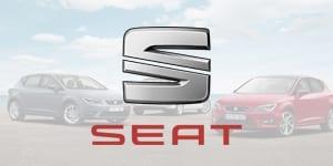 SEAT Car Finance