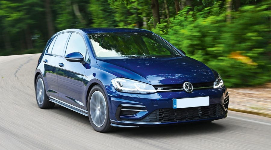 volkswagen golf | used cars under 10k