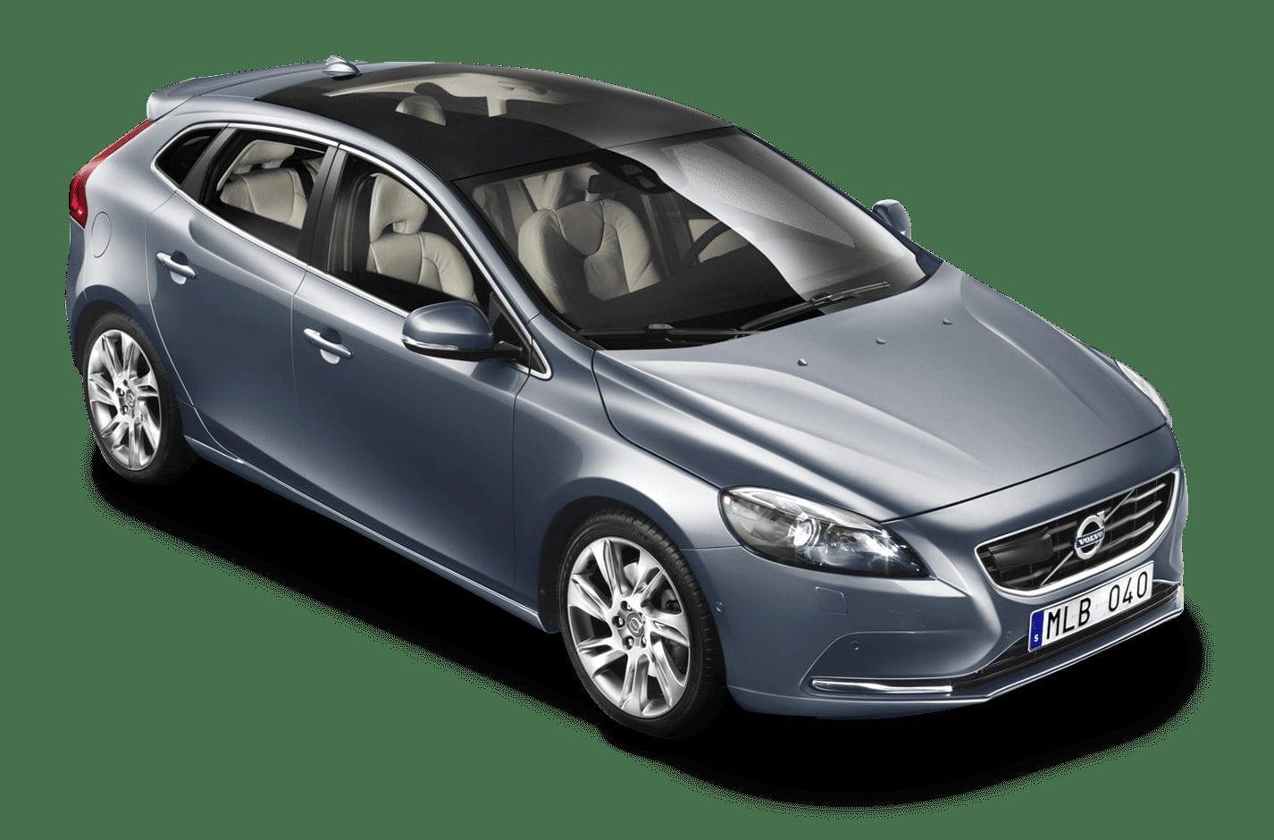 Volvo V40 Finance