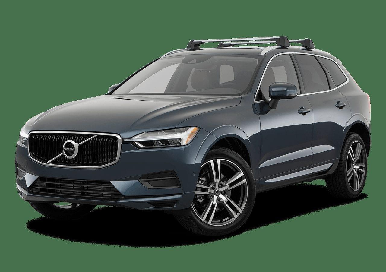 Volvo xc60 Finance