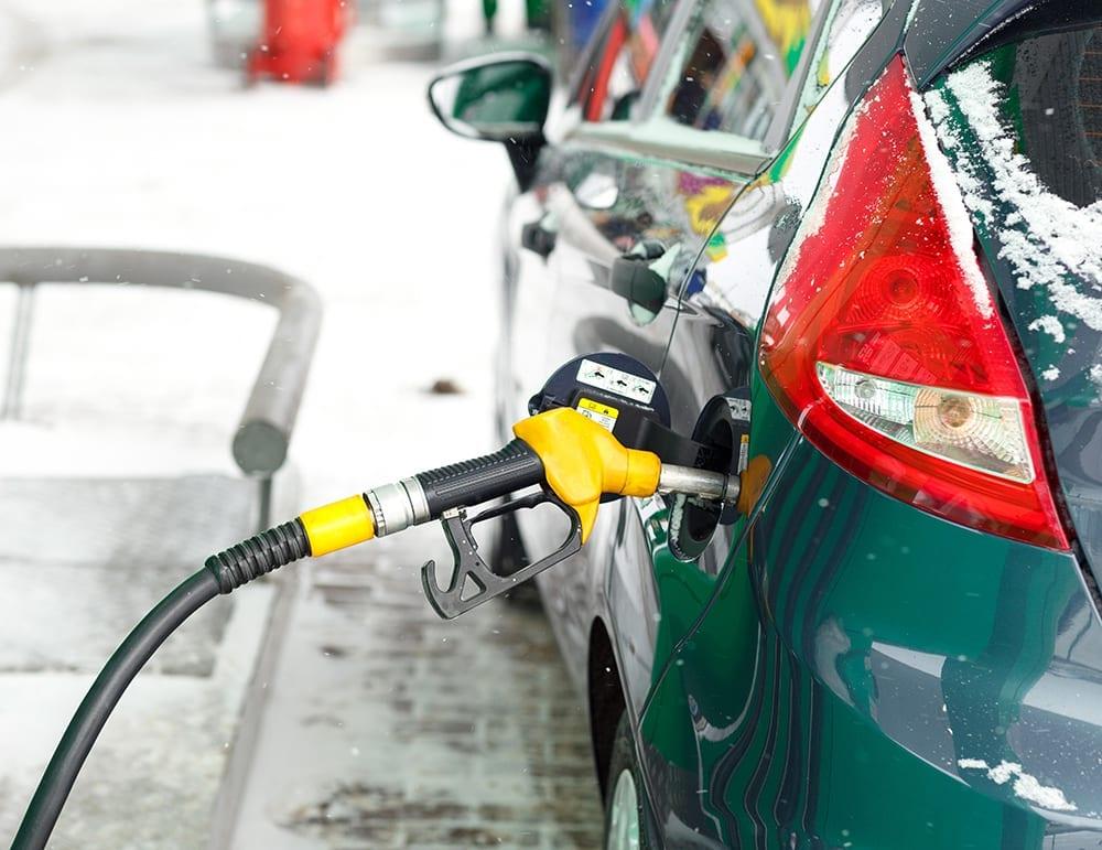 winter fuel | refused car finance