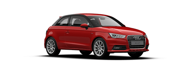 Audi A1 on Finance