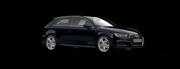 Audi A3 in Finance