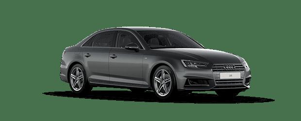 Audi a4 on finance