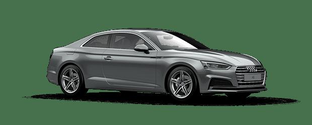 Audi a5 on finance