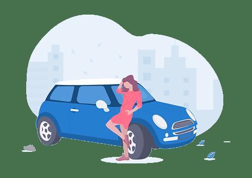 Car finance on benefits