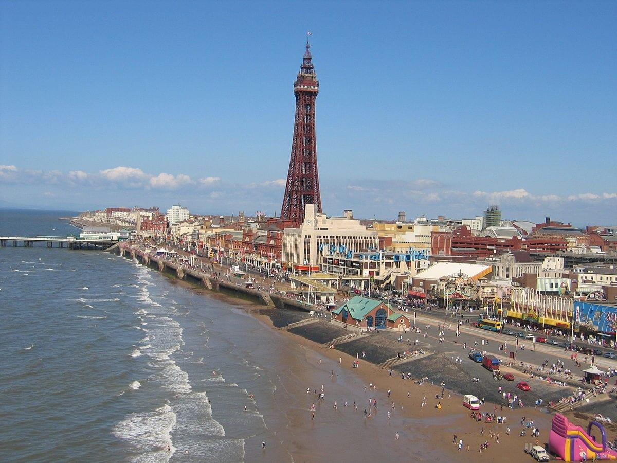 Car Finance Blackpool