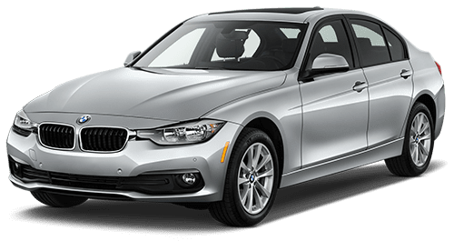 bmw 3 series on finance