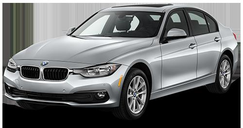 BMW 3 Series Finance