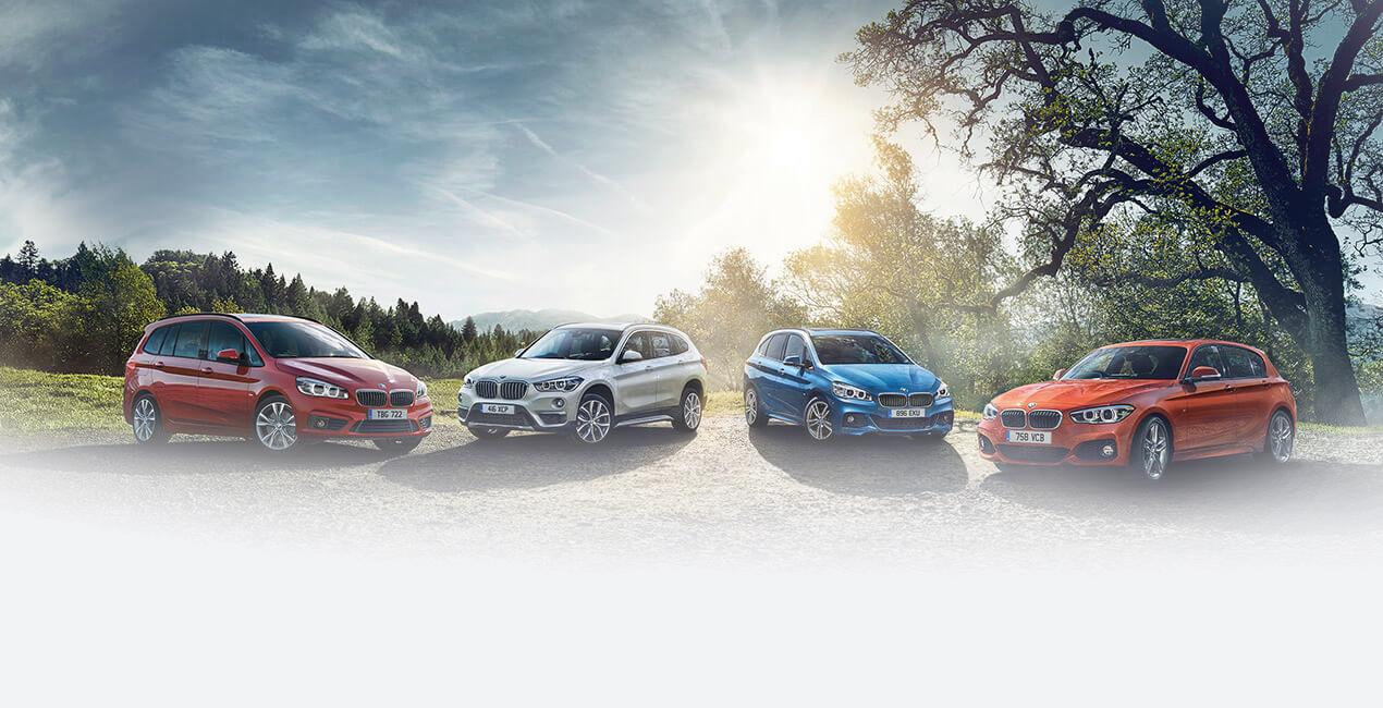Used BMW Car Finance