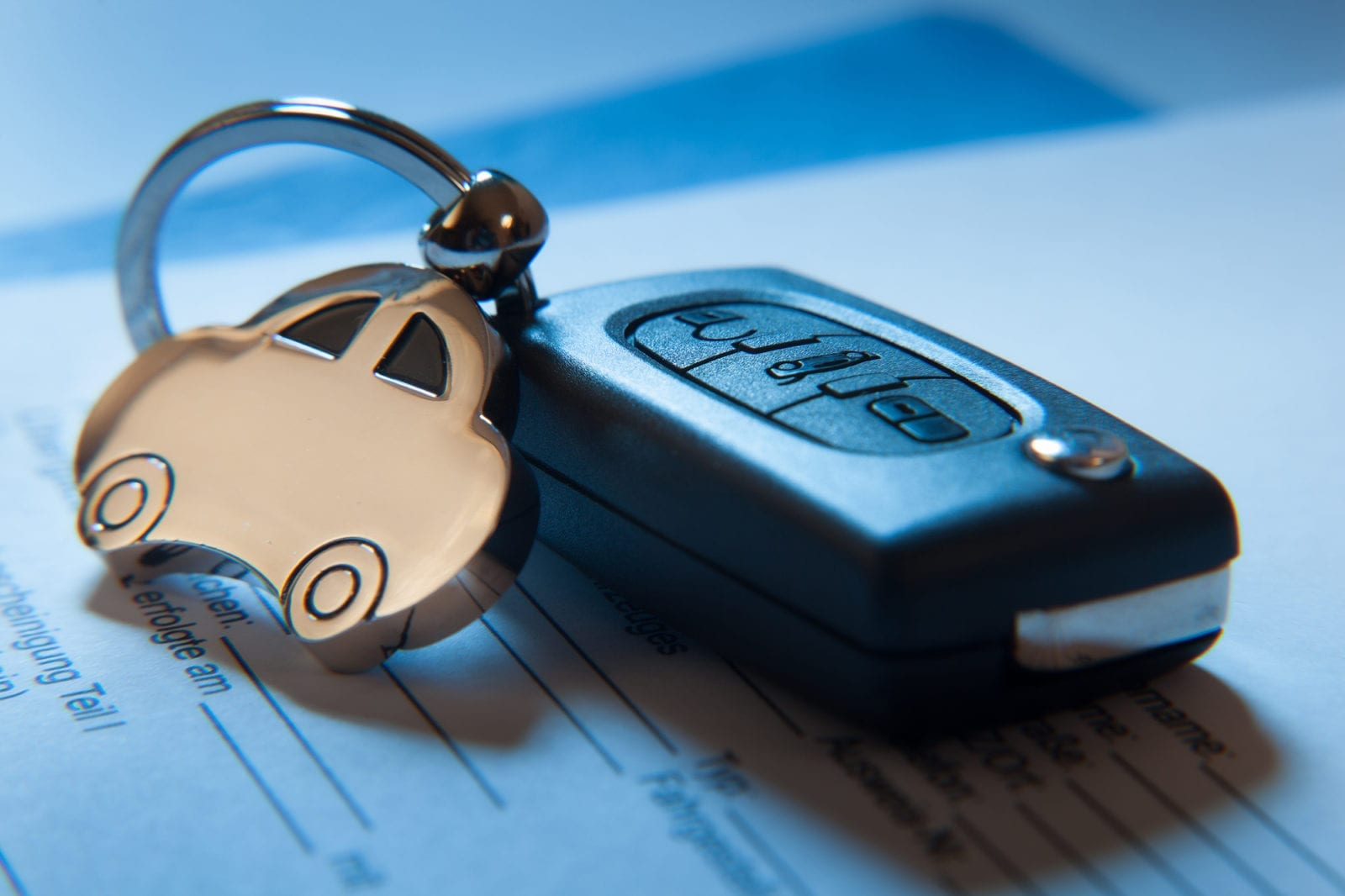 Get approved for bad credit car finance!