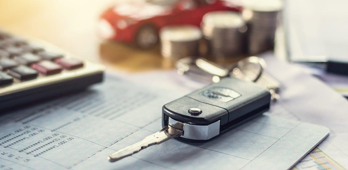 Car Finance FAQ