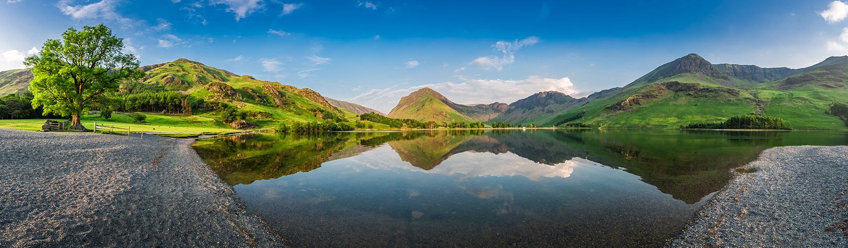 Carlisle Scenery Image