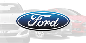 Finance for used Fords