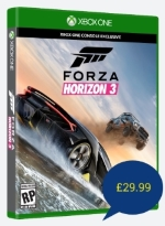 Forza Horizon 3 Xbox Game